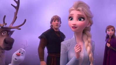 The verdict on Frozen 2