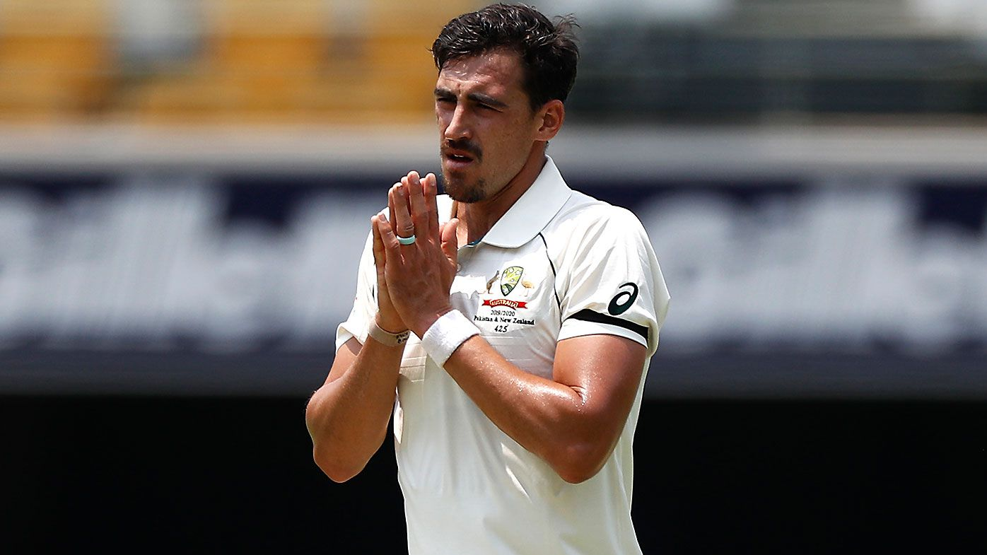 The minor tweak that allowed Mitchell Starc to return to his dominant best against Pakistan
