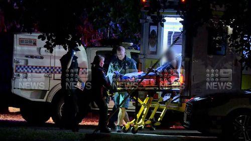 Rockhampton stabbing June 23.