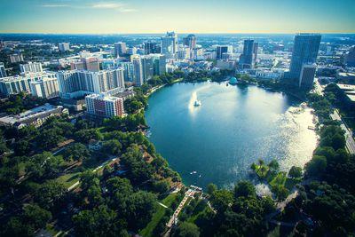 <strong>10. Orlando, USA</strong>