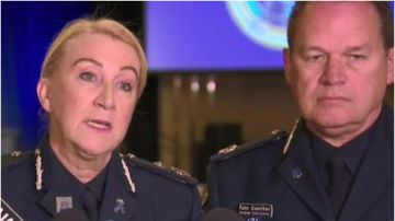 Counter-terrorism experts from around the world are in Melbourne for a three-day forum aimed at combatting and deterring attacks.