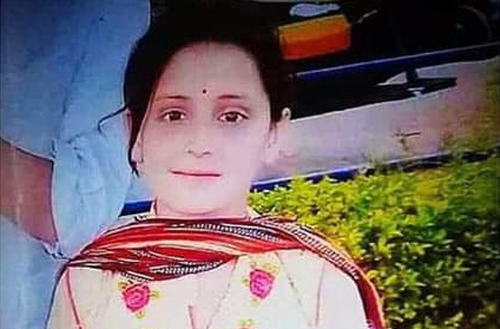 Ten-year-old girl raped and murdered in 'increasingly brutal' Pakistan