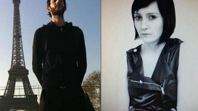 <p>Argentine artists Sebastian Greco and Gabriela Maumus were reportedly holidaying in Europe.</p><p>A third Argentine citizen, who lived in Paraguay, also died, according to his brother. (Supplied)</p>