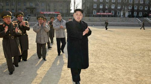 North Korea fires sixth missile of the year