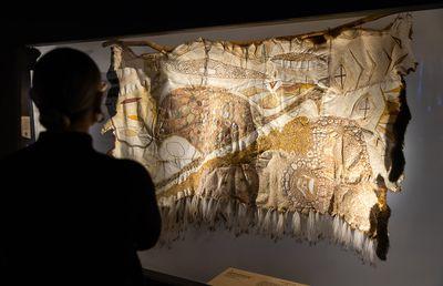 Australian Museum – First Australians Gallery, NSW (Gadigal Land)
