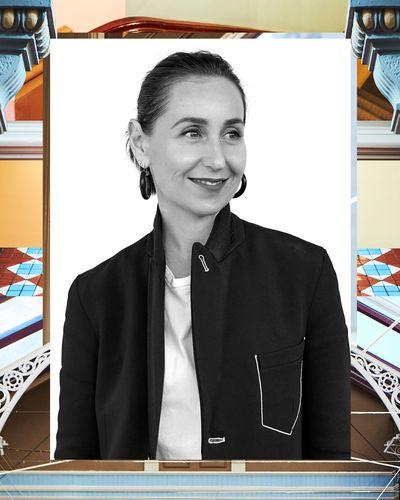 Deborah Sams, Bassike designer
