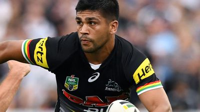 <strong>6 Penrith Panthers (last week 7)</strong><br />