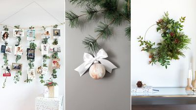 the top christmas dcor trends according to pinterest