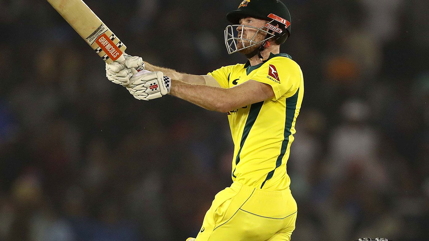 Aussie X-factor creates World Cup selection headache
