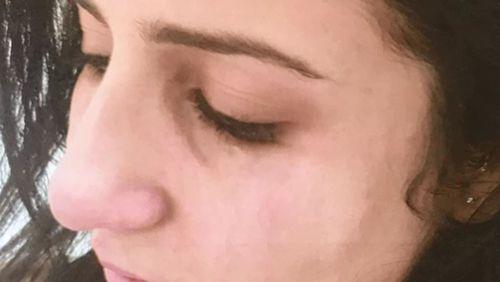 Asmae claimed Faisal had assaulted her.