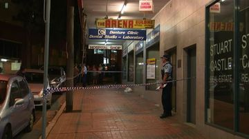 Emergency services were called to an address on Railway Parade in Kogarah just before 8pm last night following reports of a concern for welfare.