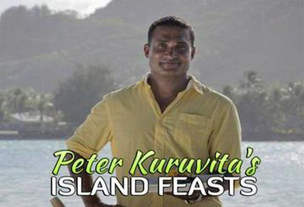 Island Feast with Peter Kuruvita