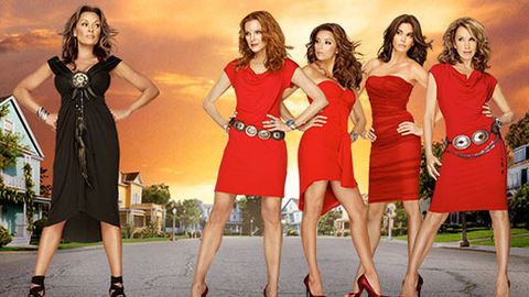 Desperate Housewives faces uncertain future, will likely end in 2013