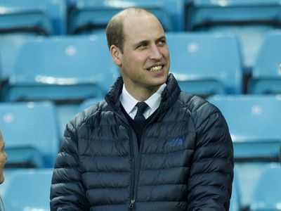 Prince William opens Coach Core awards