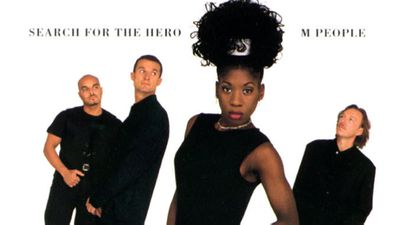 <p>Then: M People</p>