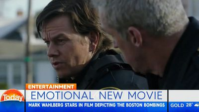 Mark Wahlberg is the most overpaid actor of 2017, and that's not just our opinion
