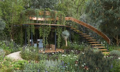 "The Winton Beauty of Mathematics Garden, designed by&nbsp;<a href=""http://chelseaphysicgarden.co.uk/"" target=""_blank"">Nick Bailey</a>"