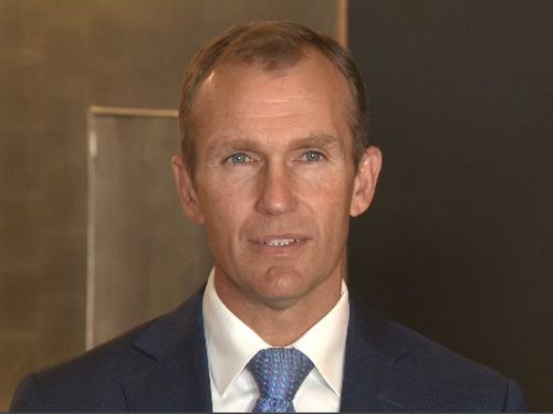 NSW Education Minister Rob Stokes says there is an urgent need to scrap NAPLAN testing. (9NEWS)