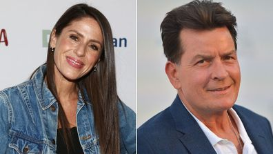 """Charlie Sheen's """"consensual sexual experience"""" with Soleil Moon Frye was detailed in a new Hulu documentary."""