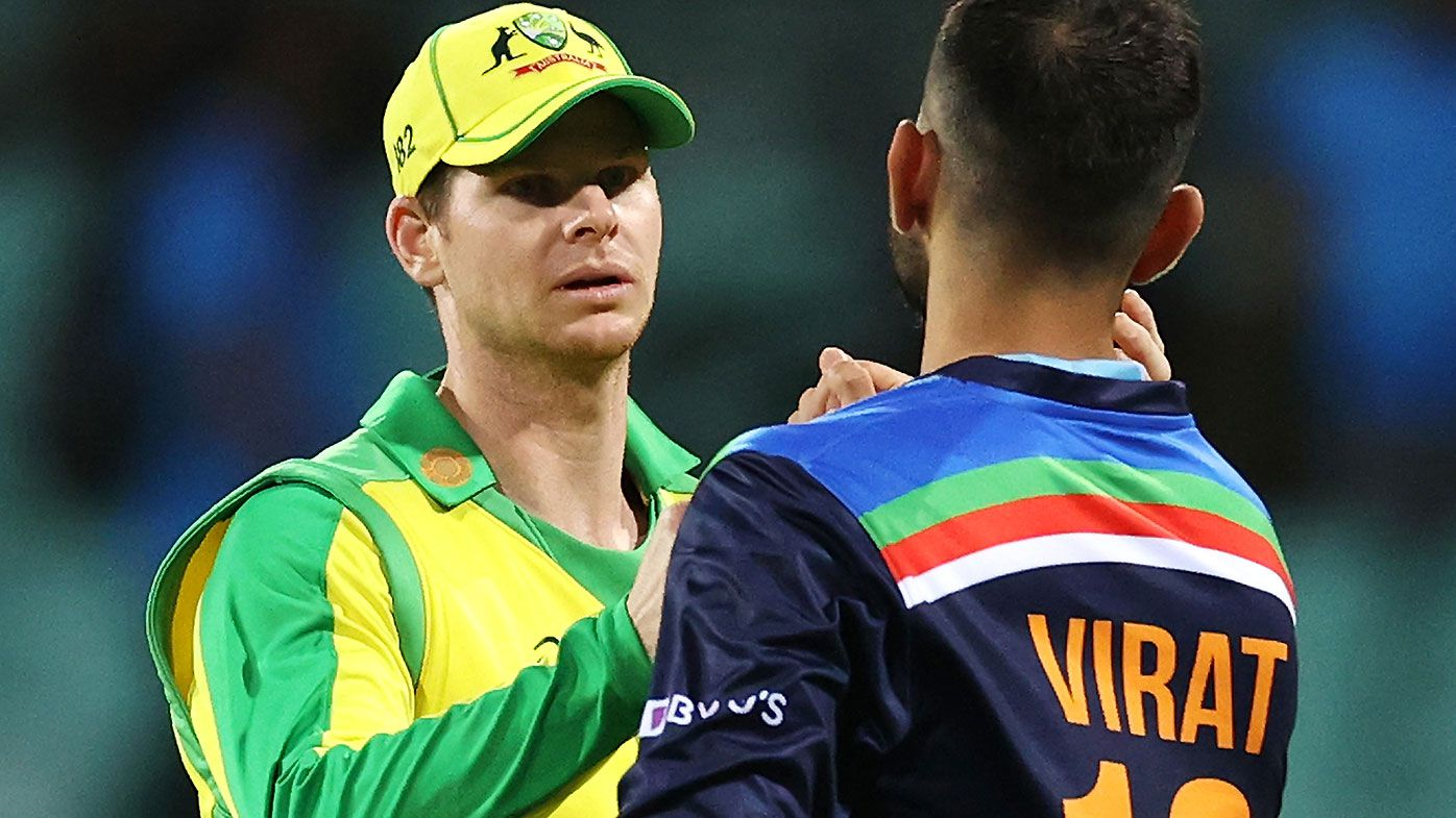 Virat Kohli explains why he defended Steve Smith from ball tampering abuse in 2019 World Cup