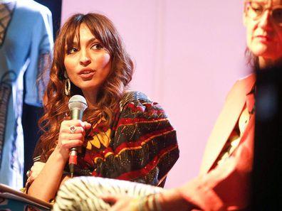 Natalie Shehata