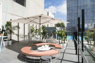 The Adelphi Hotel, Melbourne