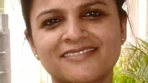 Prabha Kumar was planning to return to India in April.