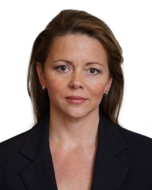 Zoe McKenzie is the one-time chief of staff to former Trade Minister Andrew Robb.