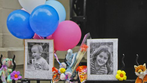 Yoselyn Ortega, 55, is set to be sentenced following her conviction for murder last month in the 2012 deaths of Lucia, 6, and two-year-old Leo Krim in New York City.