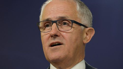 Turnbull says data retention laws enhance privacy and security
