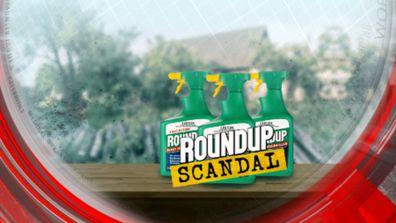 Roundup scandal