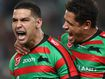 Gagai hat-trick helps Souths hold off Tigers