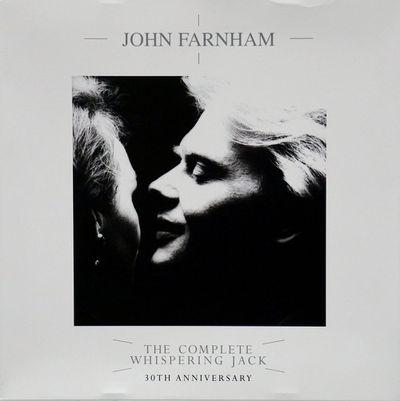 2. Whispering Jack by John Farnham