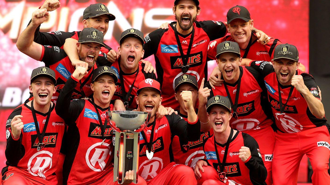 Cricket Australia pin hopes on shorter BBL season