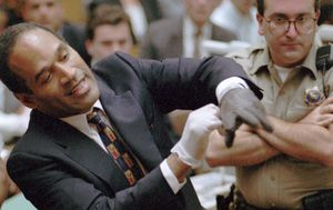 O.J. Simpson podcast promises detailed inside story of 'what happened'