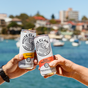 The alcoholic water trend storming Australia this summer