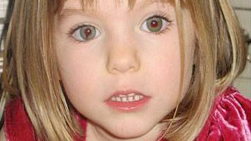 Madeleine Beth McCann disappeared just days away from her fourth birthday. If alive, she would now be 14 years old. AFP
