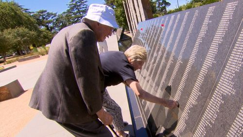 More than half of those surveyed neither agreed nor disagreed with making changes to Anzac Day ceremonies.