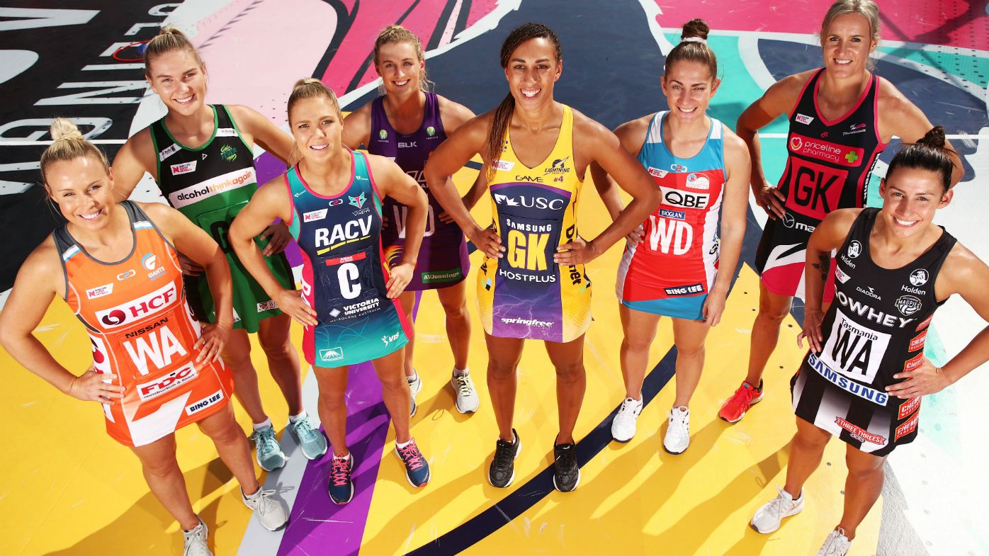 Captains praise Super Netball rule change