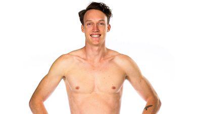 Rainer Scheu ready to take on Australian Ninja Warrior