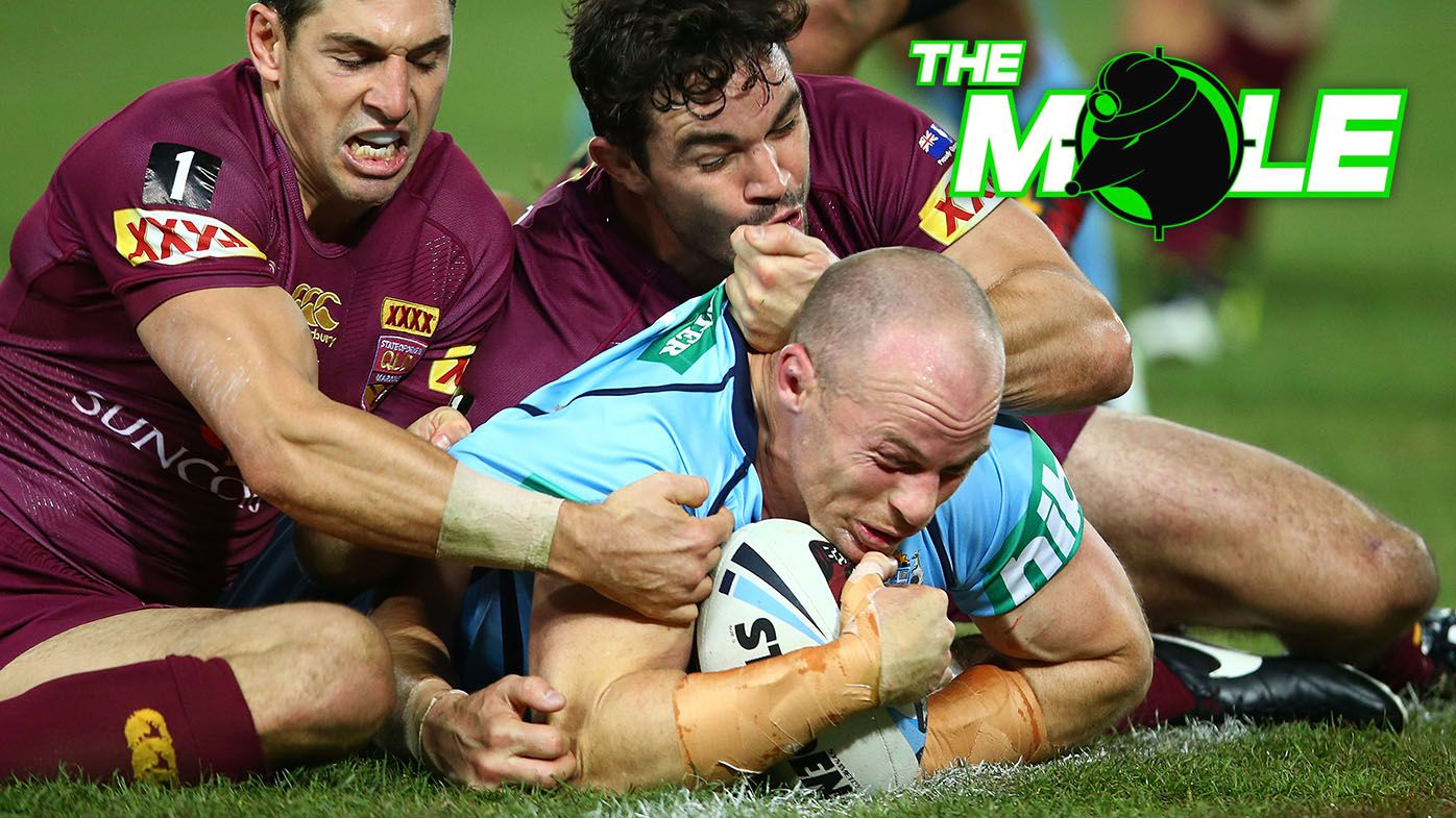 The Mole: Former NRL players sacked from controversial Bunker in budget-cutting move
