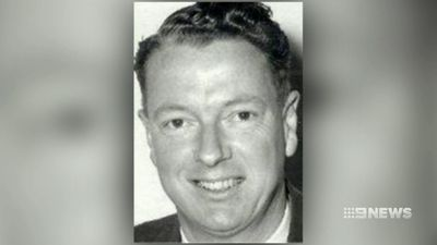Harry Phipps' son claims father's innocence in Beaumont case