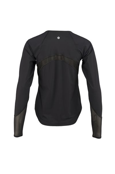 <strong>Lululemon Sea-Me Run Long Sleeve</strong>