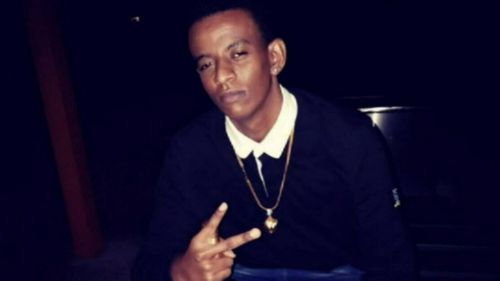 Brisbane stabbing victim Girum Mekonnen.