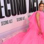 JLo's very big (and pink) red-carpet look needs to be seen to be believed