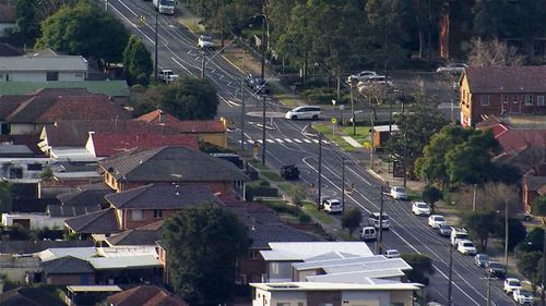 From 7am tomorrow extra cops will be patrolling the suburbs which are now at the epicentre of NSW's latest outbreak.