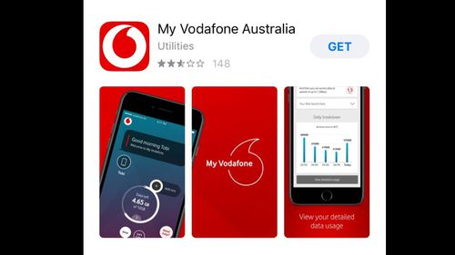 A My Vodafone app error has caused customers to be hit with unexpected payment withdrawals a week out from Christmas.
