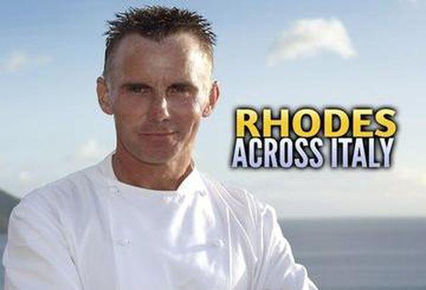 Rhodes Across Italy
