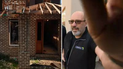 Family claims builder left them with $1.3m mess