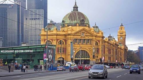 Melbourne is the tenth safest city in the world, the Economist has said.